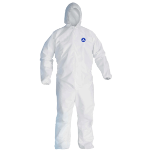 65 GSM Medical/Isolation Disposable Coverall