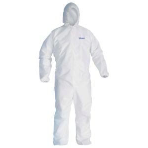 40 GSM Disposable Coverall