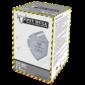 FDF-5001 N95 + FFP2 Grey Folding Particulate Respirator