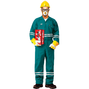fire retardant coverall, coverall, fire retardant coverall uae
