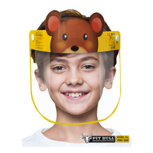 Face Shield for Boys