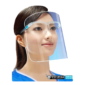 Face Shield for Ladies - Blue
