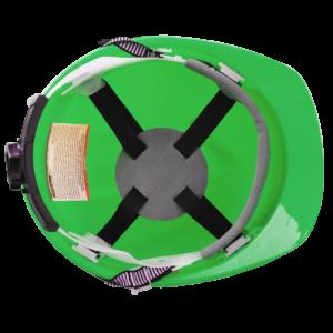 Pitbull Helmet Green