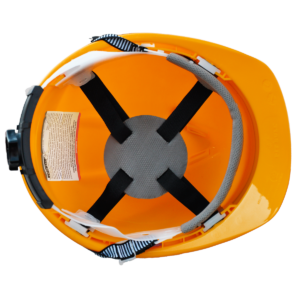 Pitbull Helmet Orange