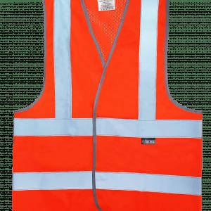 Pitbull Vest - Orange